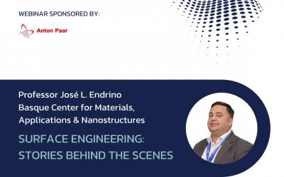 Surface Engineering: stories behind the scenes